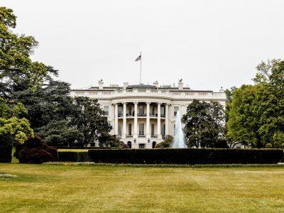 White House circa 2012.